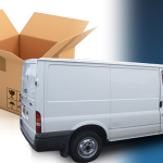 Man and van service